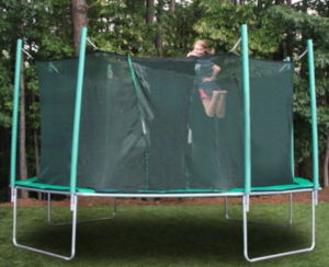 SportsTramp Extreme 16 ft. Octagon